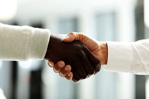 Demystifying the recruitment process