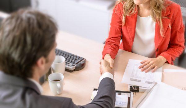 Interview tips DC marketing communications job interview